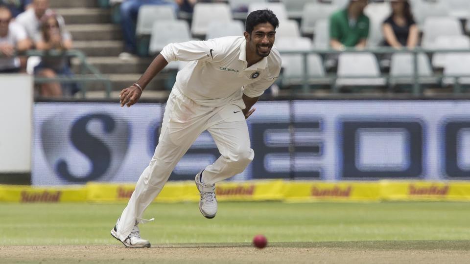 South Africa vs India,Jasprit Bumrah,Indian cricket team