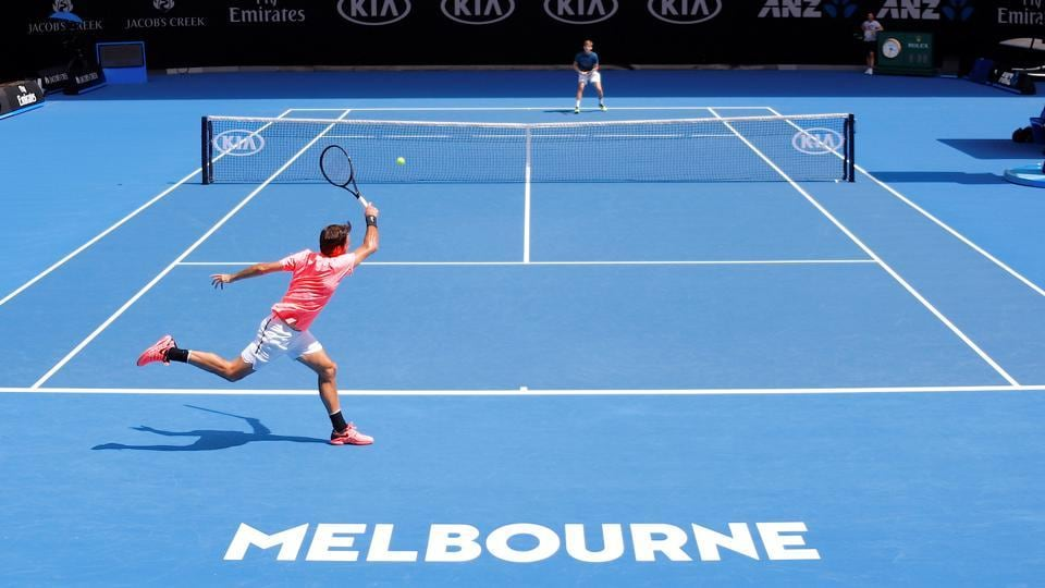 Players may have to forfeit their prize money if they withdraw from their first round Australian Open matches.