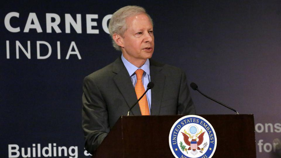 Kenneth Juster,US ambassador Kenneth Juster,NSG