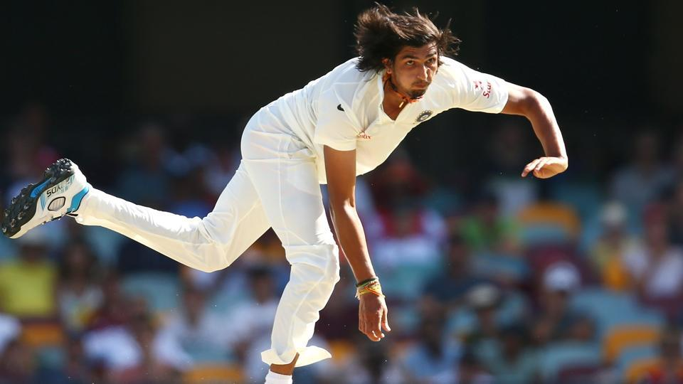 Ishant Sharma made his Indian cricket team Test debut against Bangladesh in 2007, and has grabbed 226 wickets in 79 Test matches. He has also picked up 115 wickets in 80 ODIs.