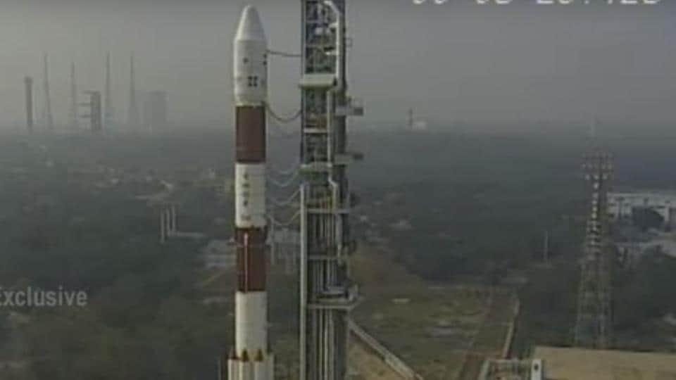 Isro,Isro launch,LIVE updates