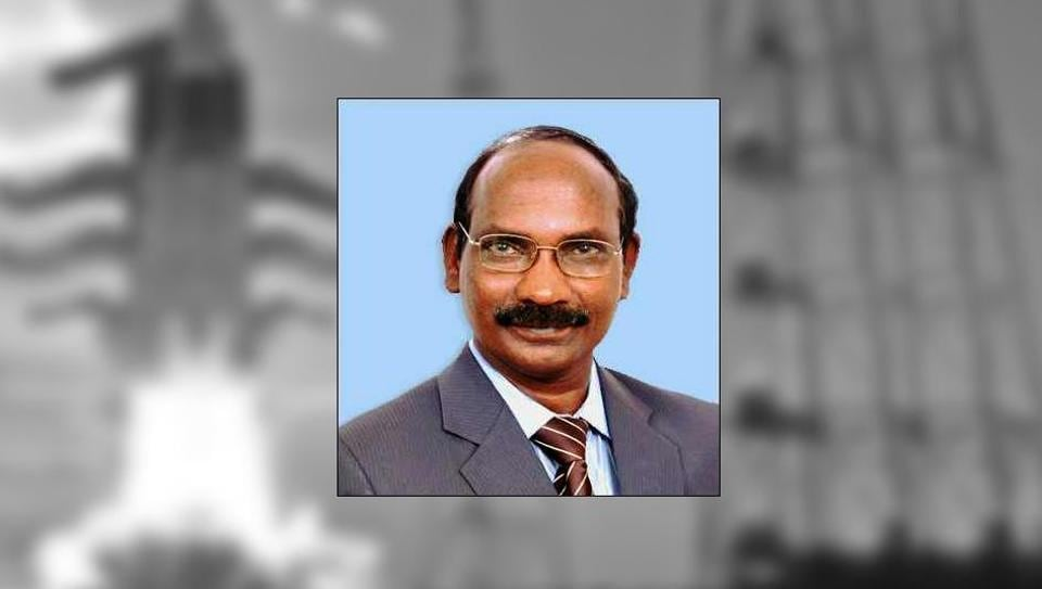 Kailasavadivoo Sivan is set to take over as the new ISRO chief.