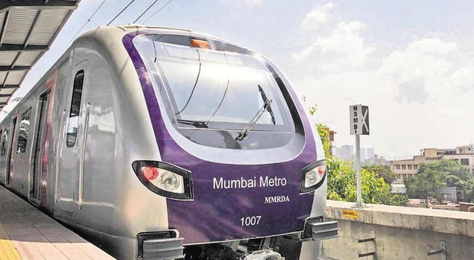 Mumbai Metro 4 will now reach Thane's Ghodbunder Road | mumbai news