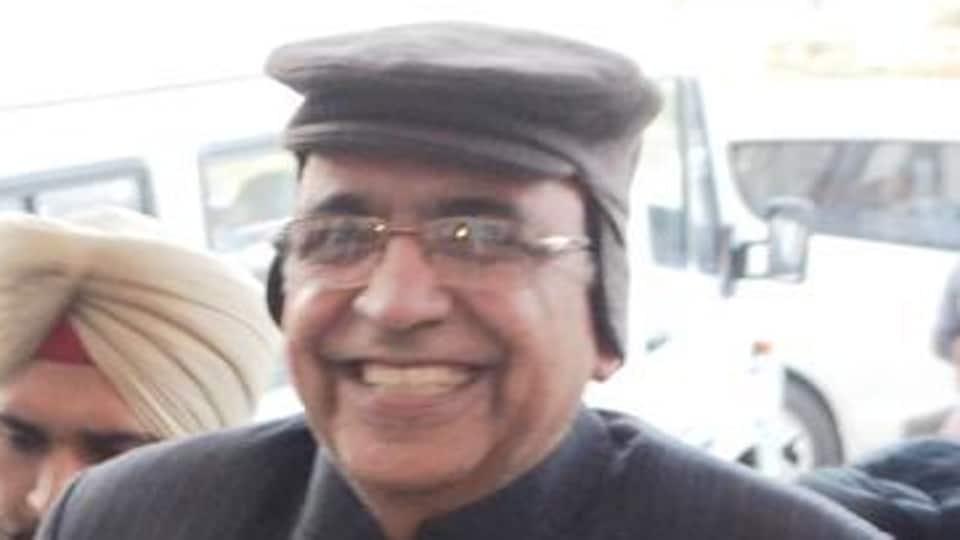 Former PTU V-C Rajneesh Arora