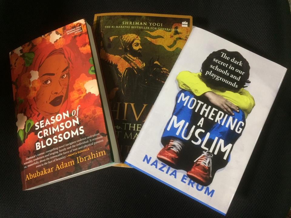 Fiction, a biography of a revered warrior, and a book that exposes discrimination within our schools - all that on this week's reading list!