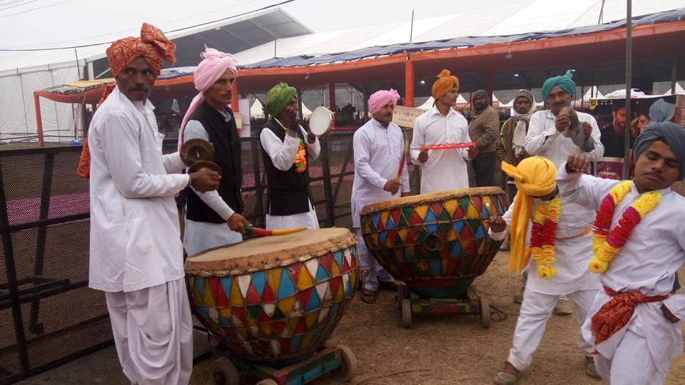 Gorakhpur festival,Nath Yogi,Gorakhpur Mahotsav