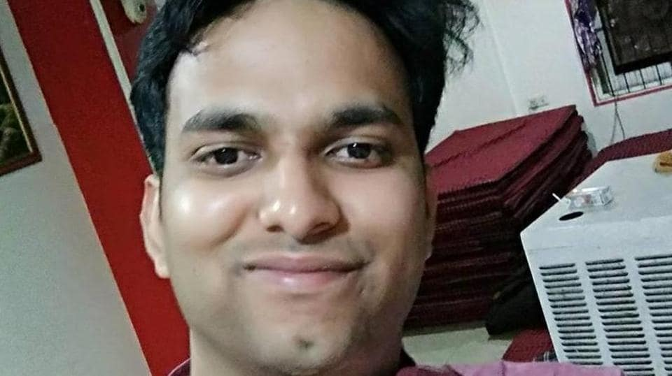 Mukul Jain, is pursuing his research under a guide from IGNOU and a co-guide from JNU's School of Life Sciences.