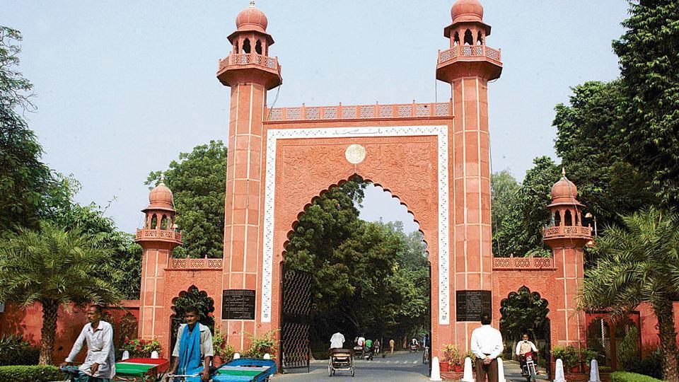 Aligarh Muslim University,Mannan Wani,Hizbul Mujahideen