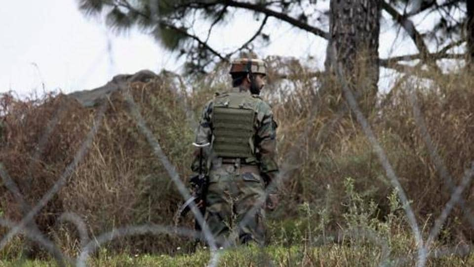 Ceasefire violation,Pakistan,India