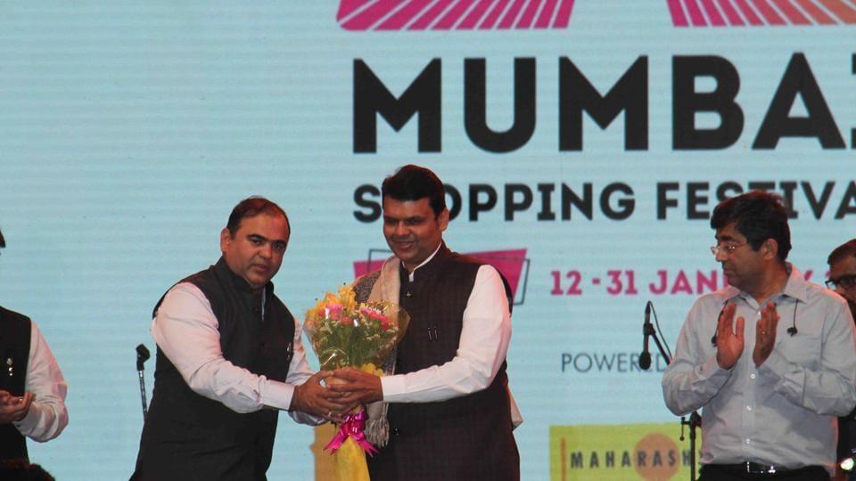 Mumbai,CM,Devendra Fadnavus