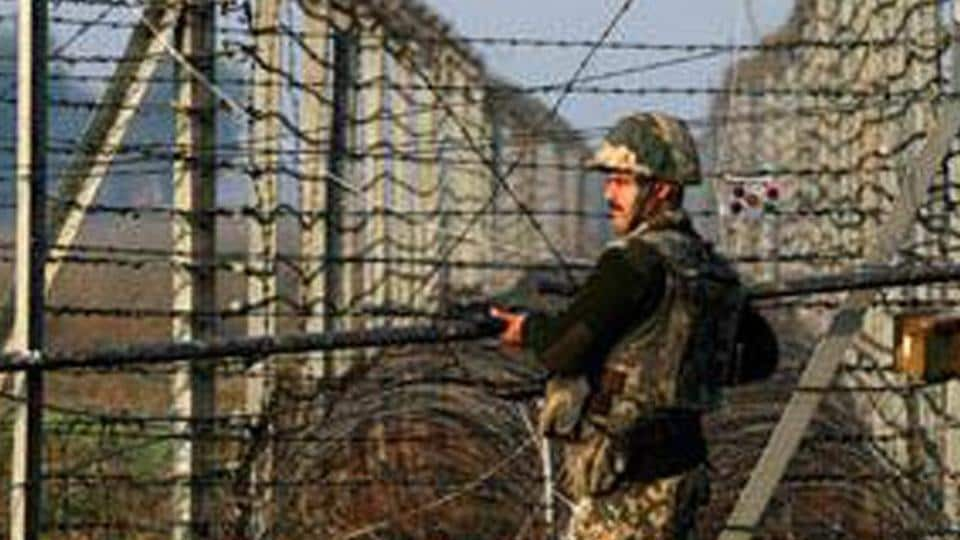 Director general (South Asia and Saarc) Mohammad Faisal said 'despite calls for restraint, India continues to indulge in ceasefire violations.'