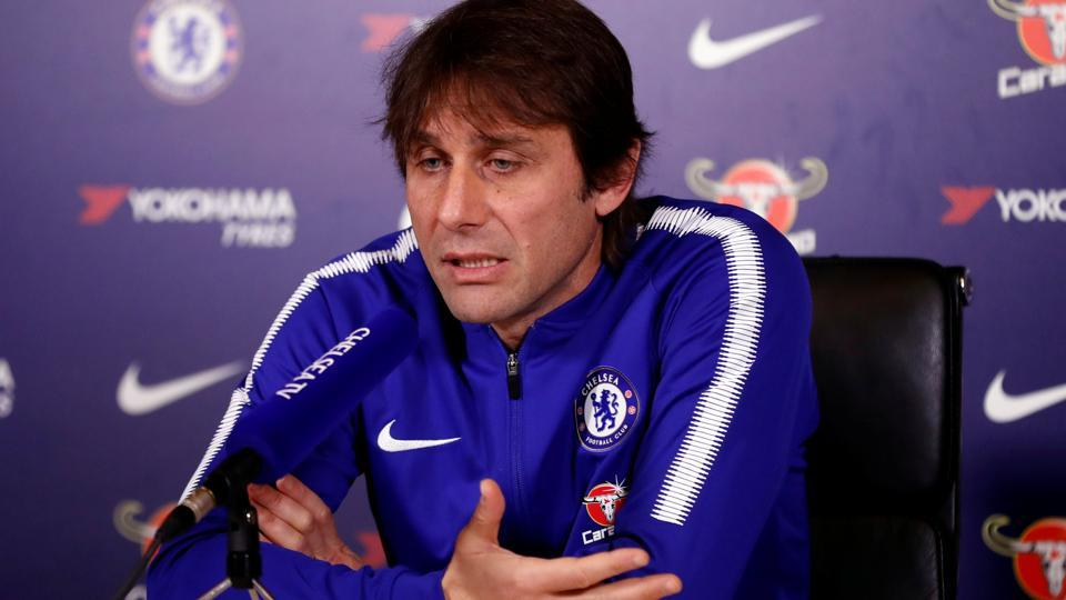 Antonio Conte took over as Chelsea manager at the start of 2016/17 Premier League season.