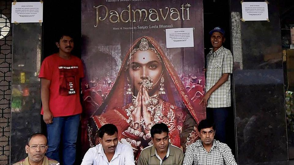 I am not a fan of Sanjay Leela Bhansali, and yet, watching his latest movie is the only way I can think of that I as an individual citizen can mark both my protest and my support: Support for the right to make films, write books and voice opinions without being brow-beaten into submission and protest against the craven abdication of state to such bullying.