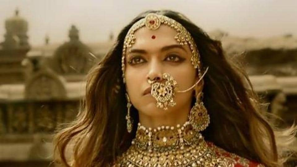 After Rajasthan, Gujarat and Madhya Pradesh to stall Padmavat release