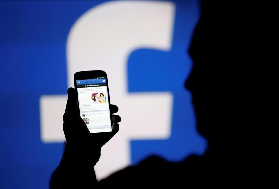 Facebook News Feed overhaul.