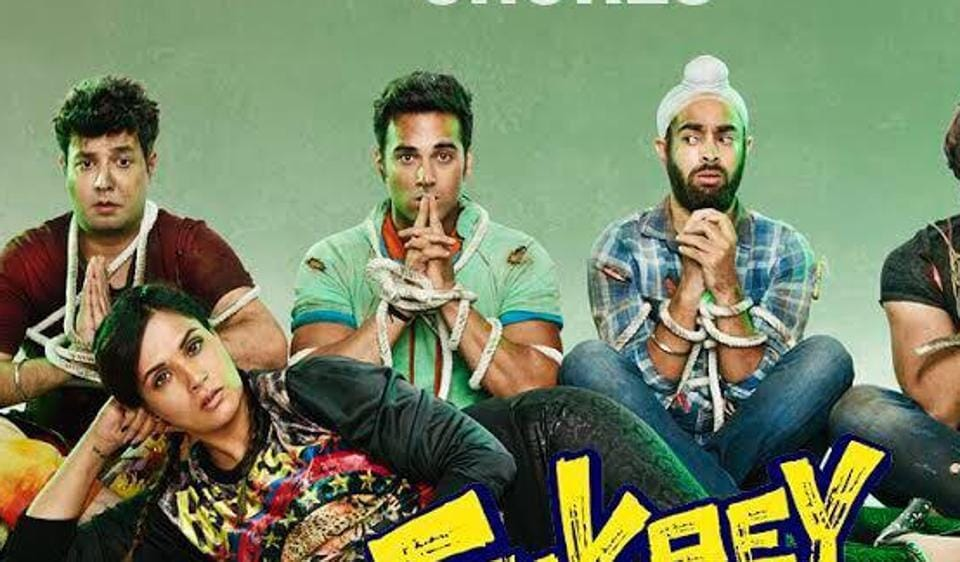 Fukrey Returns,Fukrey Returns box office,Fukrey Returns box office collection