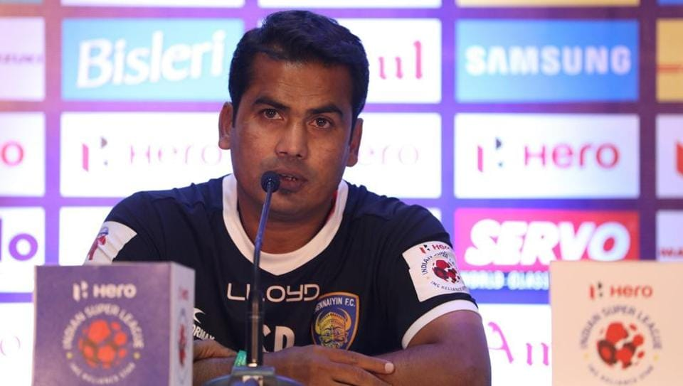 Chennaiyin face Pune City hurdle