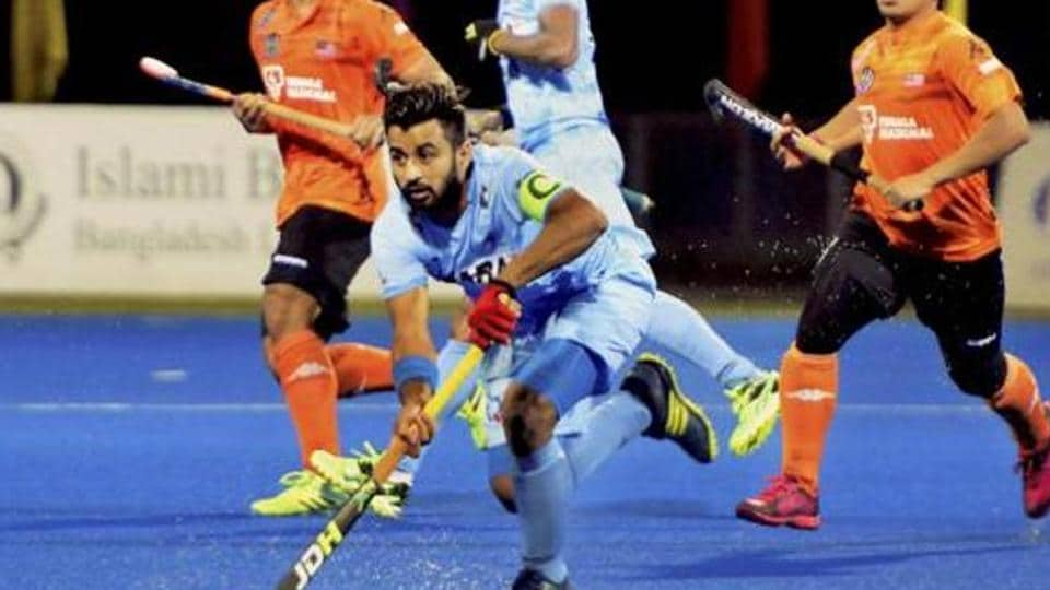 Manpreet Singh confident of clinching Hockey gold in 2018 Commonwealth Games