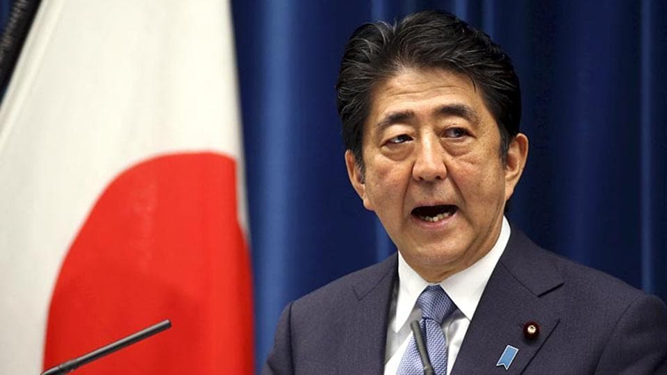Japan's Abe rejects calls for apology to 'comfort women'