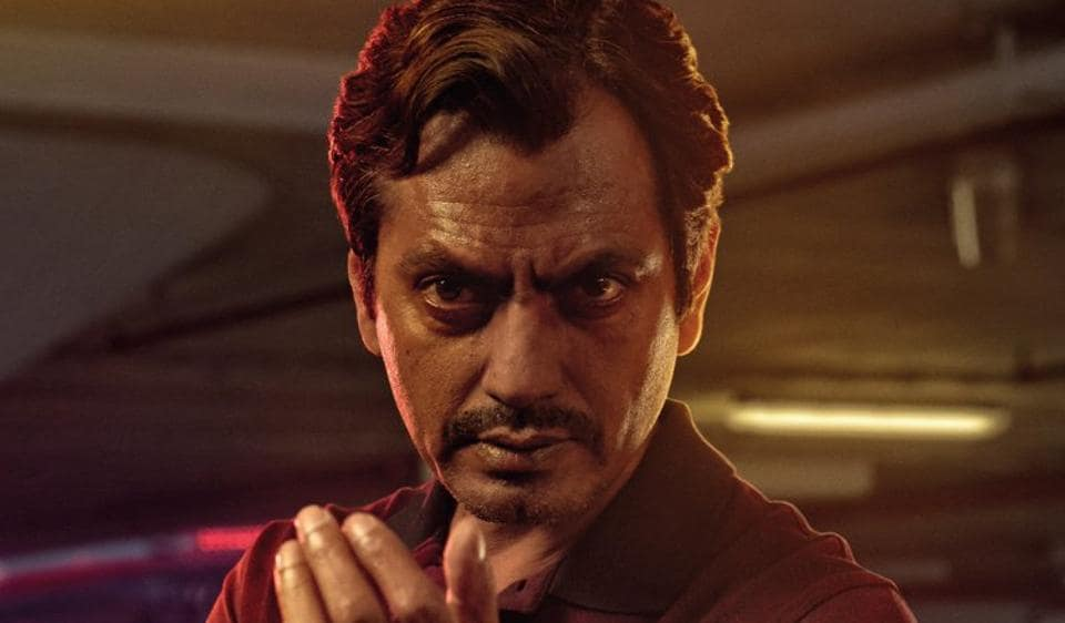 Check Out Nawazuddin Siddiqui's Look From International Web Series 'McMafia'