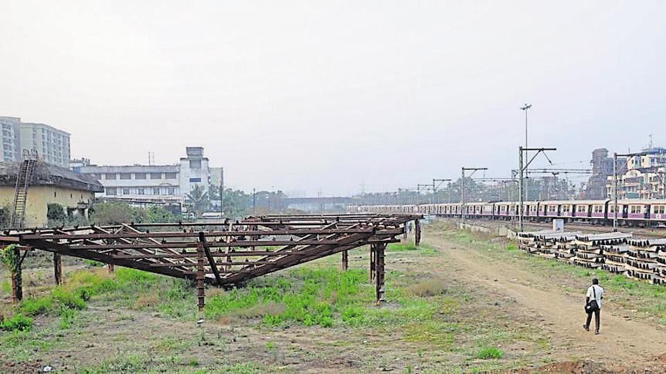 Mumbai,railways,Panvel terminus