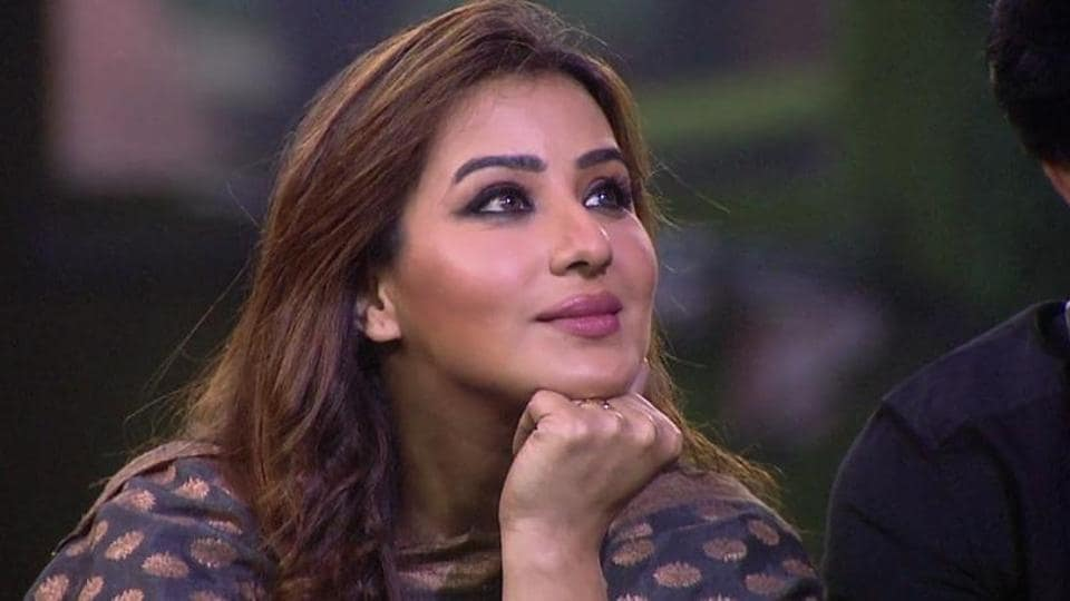 Shilpa Shinde was the first one to make it to Bigg Boss 11 finale.