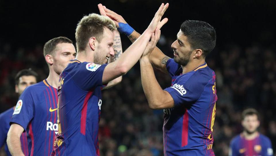 Barcelona v Celta Vigo Betting Preview class=