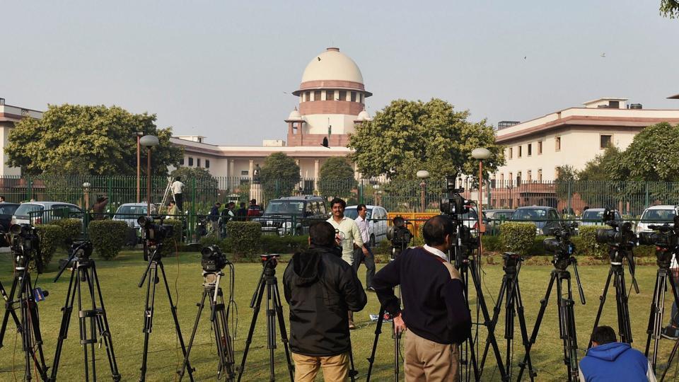 Supreme Court,Mahatma Gandhi,Gandhi Assassination