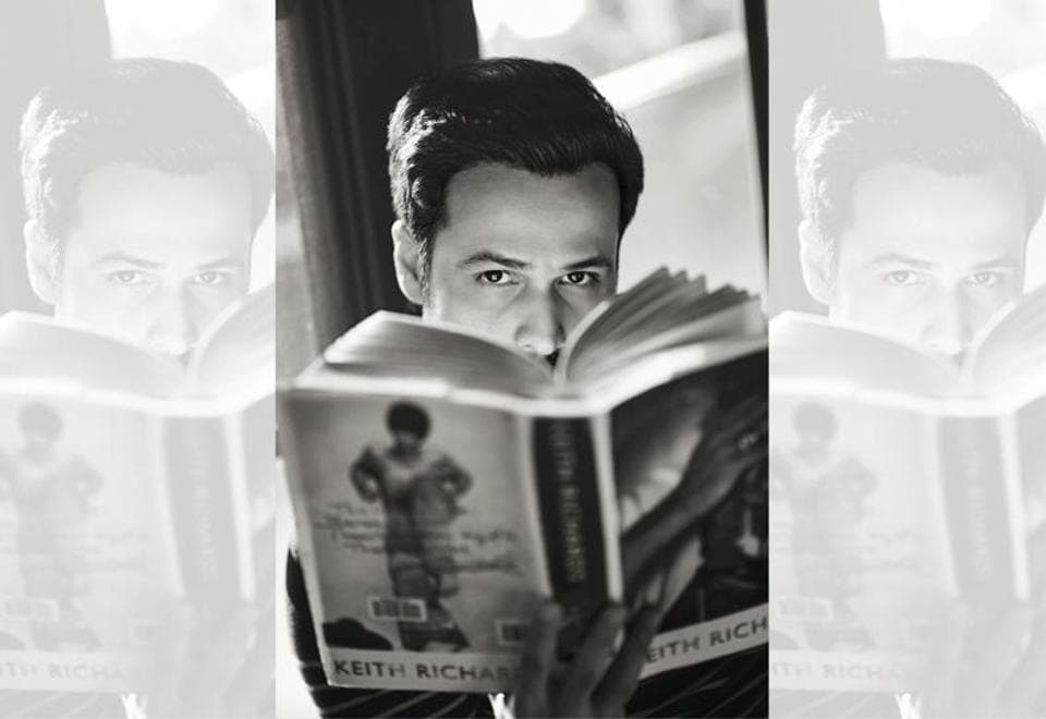 Emraan Hashmi continues to struggle with being perceived as a street-smart, smooch-happycasanova with low to no intelligence. An image very far from the real person and actor. (Styling by Vainglorious)