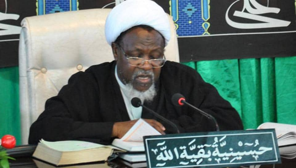 Shi'ites Leader El-Zakzaky Speaks From Detention, Says 'I'm Getting Better'