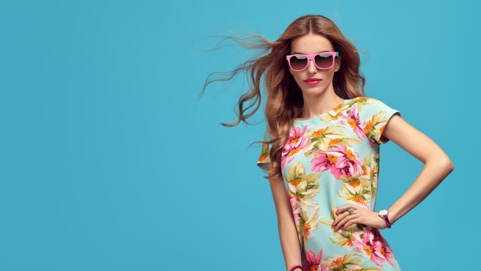 Floral Prints,Winter Fashion,Summer Fashion