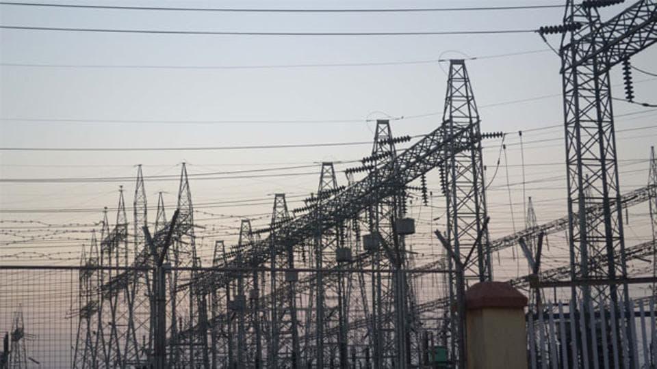 Chandigarh,Chandigarh power,Joint Electricity Regulatory Commission