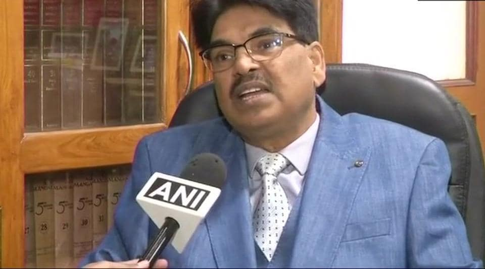 BCI Chairman Manan Kumar Mishra said a meeting of the Bar Council members is being held at 5 pm on Saturday evening.