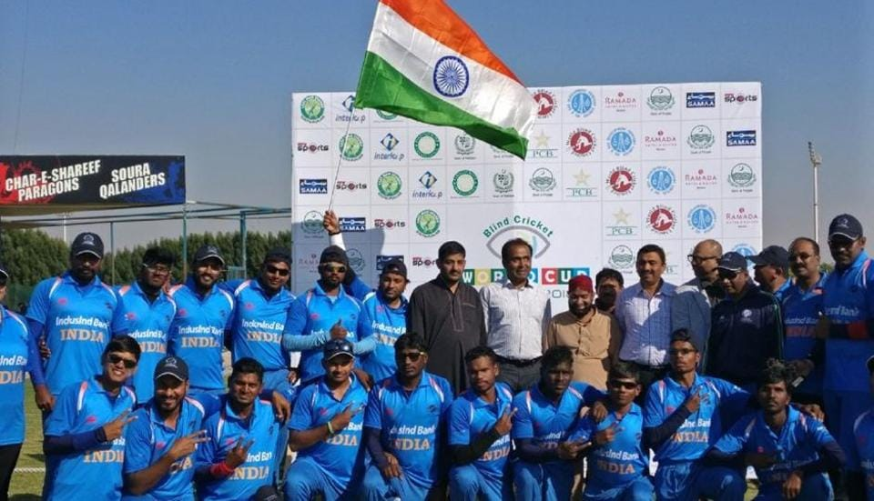 Ajay Reddy lead India to victory against Bangladesh