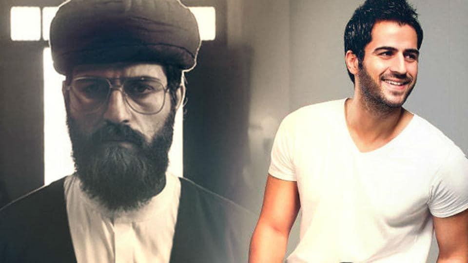 Sajjad Delafrooz made his acting debut as the villain Abu Usman in the Salman Khan-starrer Tiger Zinda Hai.