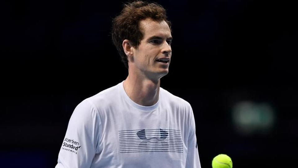 Andy Murray begins rehabilitation programme after hip surgery
