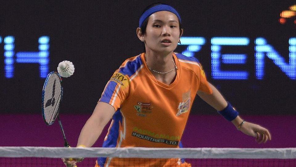 Badminton queen Tai Tzu Ying says PV Sindhu tougher rival than Saina Nehwal