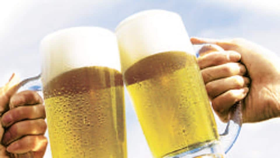 beer,alcohol,pune