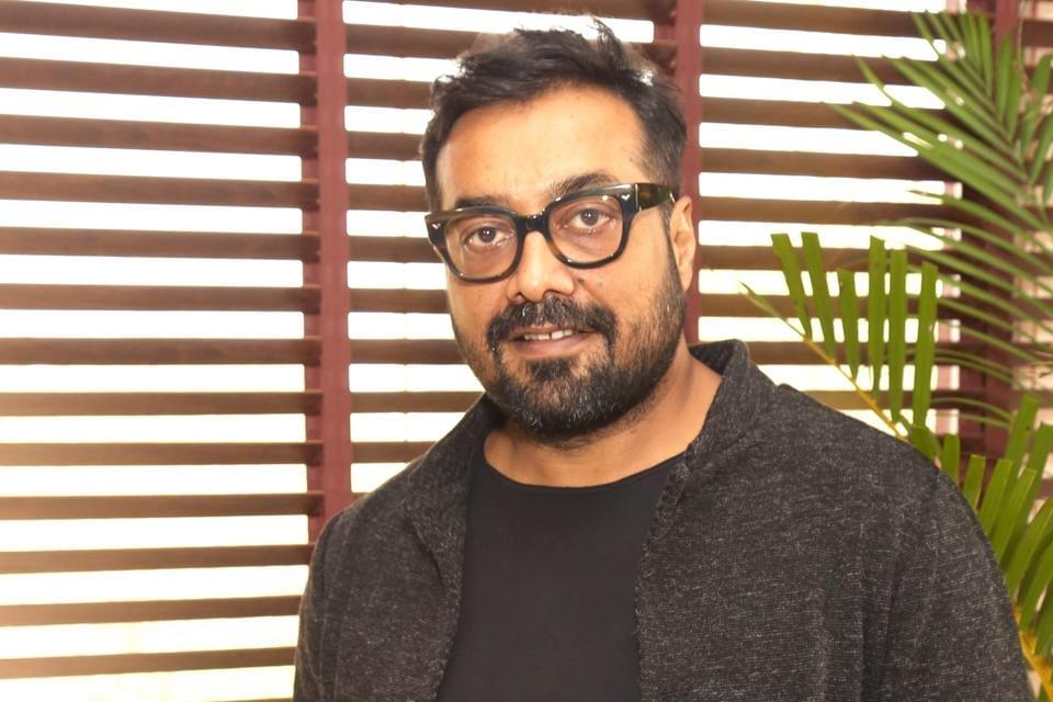 Anurag Kashyap's latest film, Mukkabaaz, released on Friday.