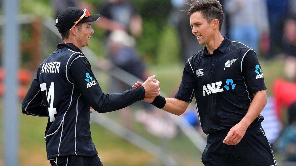 Williamson, Taylor lift NZ as Pakistan fire in 3rd ODI