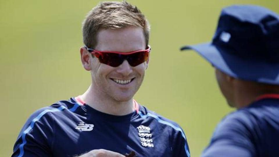 Eoin Morgan,Trevor Bayliss,Australia vs England