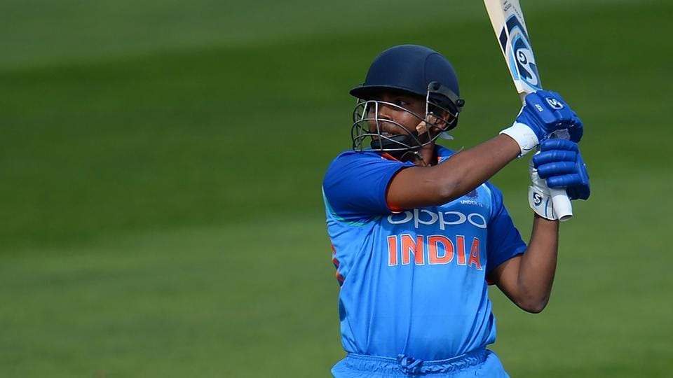 India vs Australia U-19 World Cup