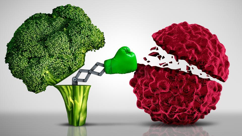 During the research, the probiotics-veggie combination killed more than 95% of colorectal cancer cells in a dish.