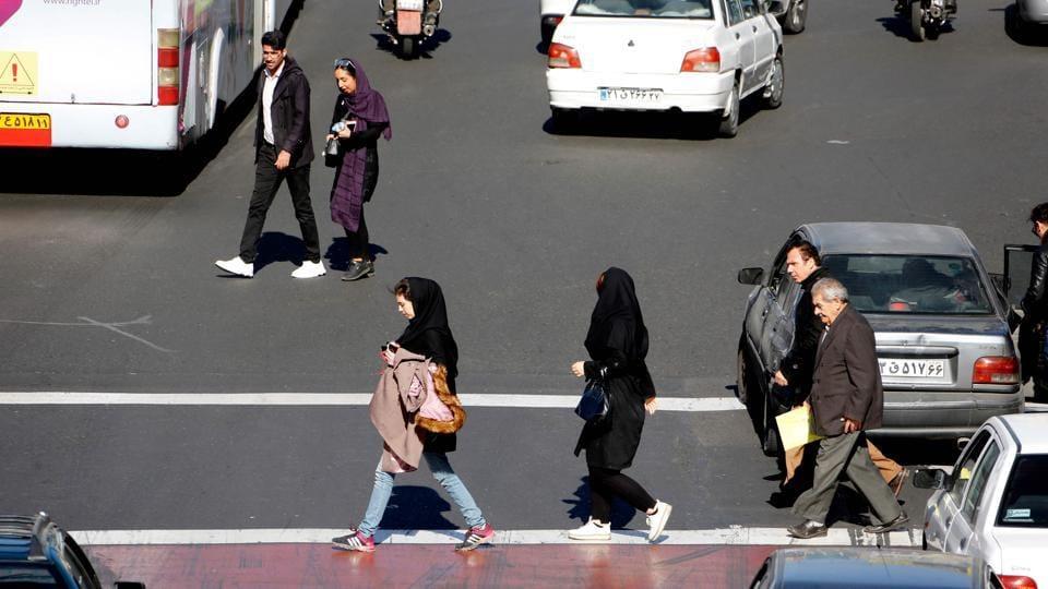 Tehran,US Sanctions on Iran,Donald Trump