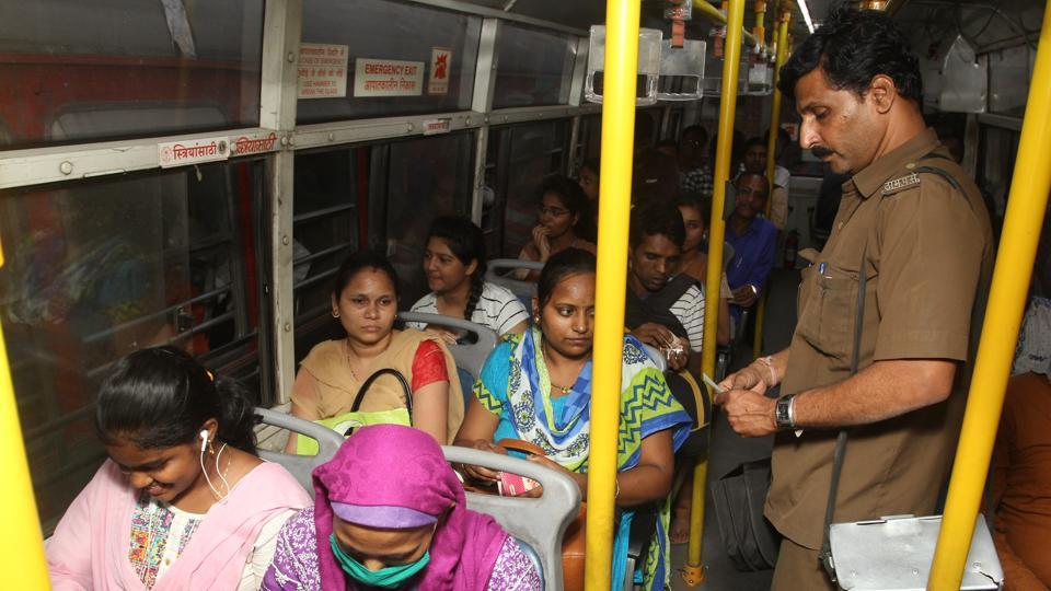 TMT has been asked to start operating all-women buses by March, or else the funds provided will lapse.