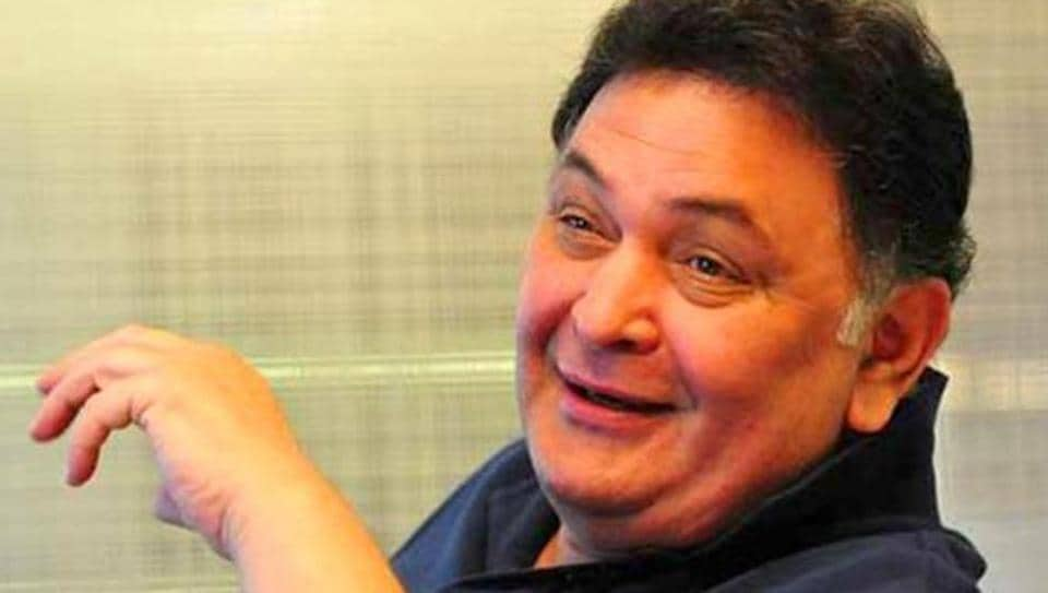 Rishi Kapoor also added that an actor cannot be forced on the audience as it is the audience who chooses an actor and a politician.