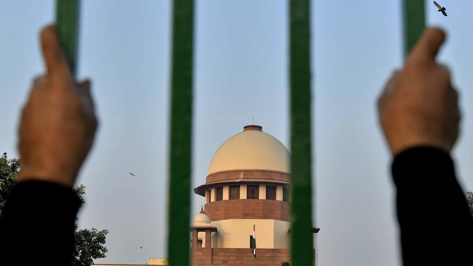 Supreme Court,Chief Justice of India,CJI
