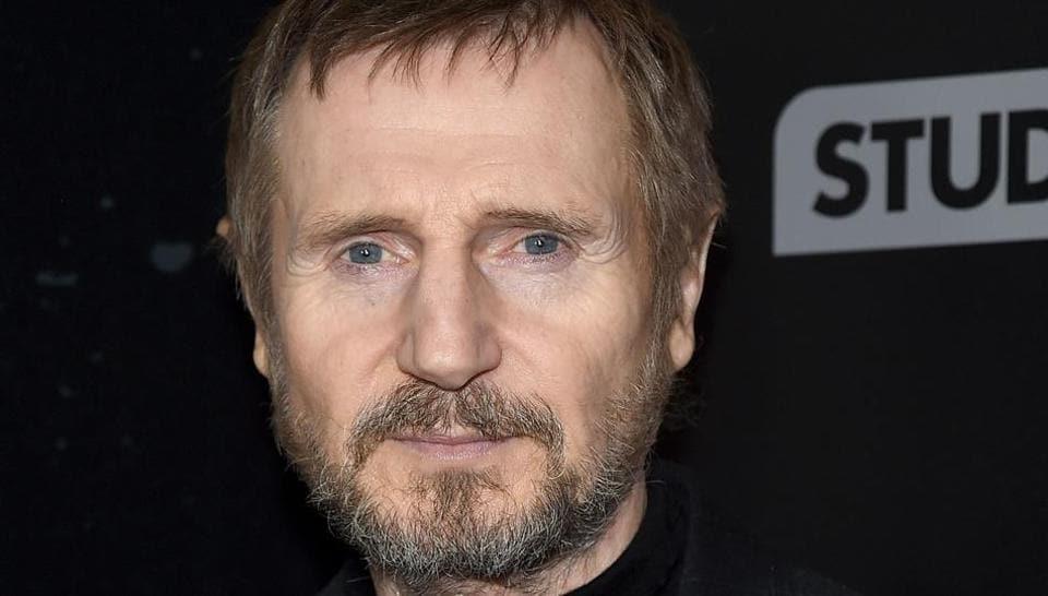 Liam Neeson,Liam Neeson Movies,Sexual Harassment