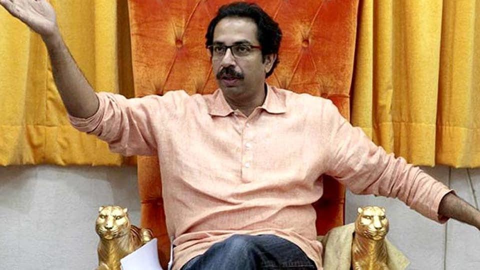 Shiv Sena,Uddhav Thackeray,Thackeray