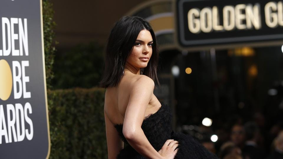 Kendall Jenner,Kendall Jenner anxiety issues,Keeping Up With the Kardashians